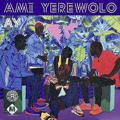 Ami Yerewolo – AY