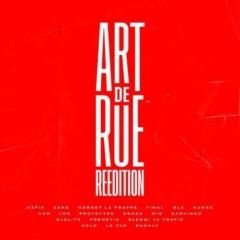 Art de rue - Art de rue (Réédition)