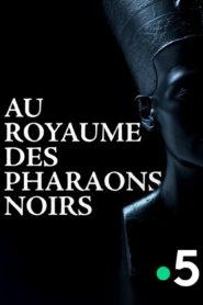 Au royaume des pharaons noirs
