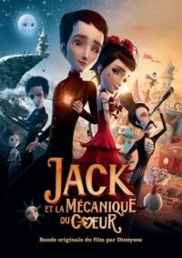 Jack et la mécanique du coeur