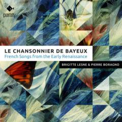 Brigitte Lesne - Le Chansonnier de Bayeux