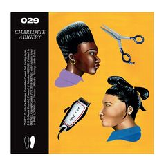 Charlotte Adigéry – Zandoli