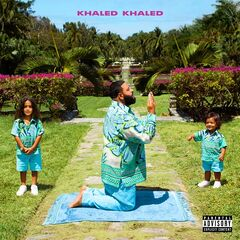 DJ Khaled – Khaled Khaled