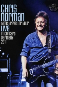 Chris Norman – Time Traveller Tour – Live in Germany