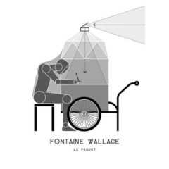 Fontaine Wallace - Le projet