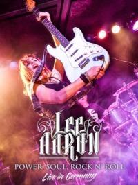 Lee Aaron – Power Soul Rock N Roll – Live In Germany 2017