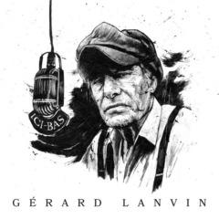 Gérard Lanvin - Ici-Bas
