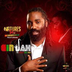Ginjah – The Reggae Soul Man
