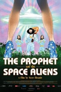 Raël le prophète et les aliens