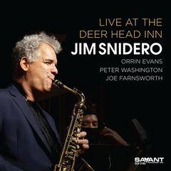 Jim Snidero – Live at the Deer Head Inn