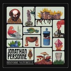 Jonathan Personne – Histoire Naturelle