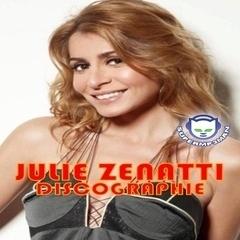 Julie Zenatti - Discographie