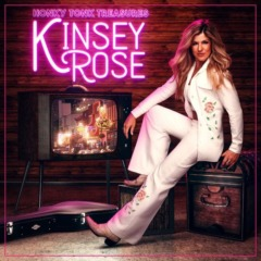 Kinsey Rose - Honky Tonk Treasures
