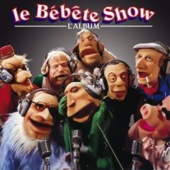 Le bébête show : l'album 1990