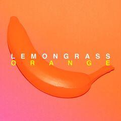 Lemongrass – Orange