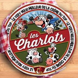 Les Charlots - Les Charlots: Maxi Best Of