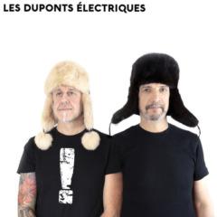 Les Duponts Électriques - Les Duponts Électriques