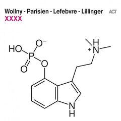 Michael Wollny – XXXX