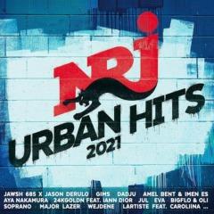 Nrj Urban Hits 2021
