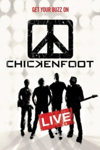 Chickenfoot – Get Your Buzz On