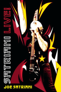 Joe Satriani – Satriani Live !