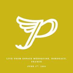 Pixies – Live from Espace Médoquine, Bordeaux, France. June 1st, 1991