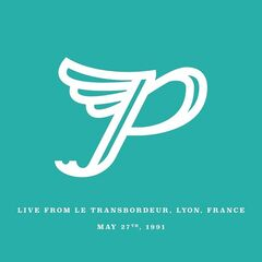 Pixies – Live from Le Transbordeur, Lyon, France. May 27th, 1991