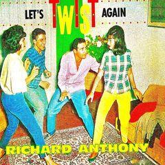 Richard Anthony – Let's Twist….Encore!