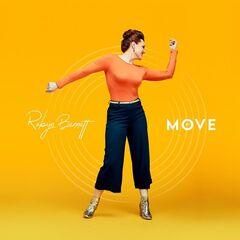 Robyn Bennett – Move