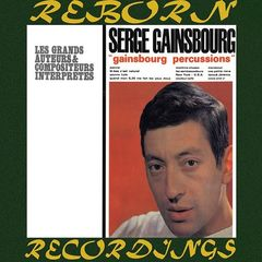 Serge Gainsbourg – Gainsbourg Percussions