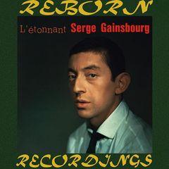Serge Gainsbourg – L' Etonnant Serge Gainsbourg