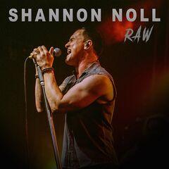 Shannon Noll – Raw