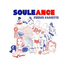 Souleance – French Cassette
