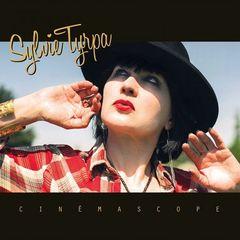 Sylvie Tyrpa – Cinémascope