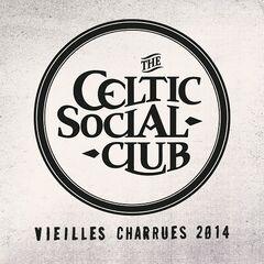 The Celtic Social Club – Live Vieilles Charrues 2014