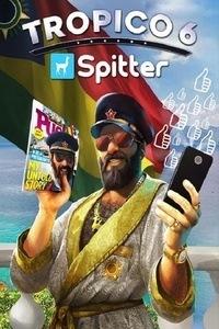Tropico 6 : Spitter