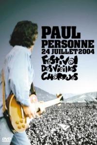 Paul Personne – Festival des vieilles charrues