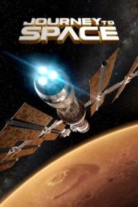 Une journée dans l'espace