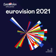VA – Eurovision Song Contest (2021)