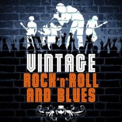 VA – Vintage Rock'N'Roll Blues (2021)