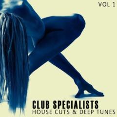 VA - Club Specialists, Vol. 1