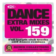 VA - Dance Extra Mixes Vol.159