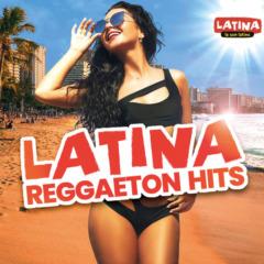 VA - Latina Reggaeton Hits 2021