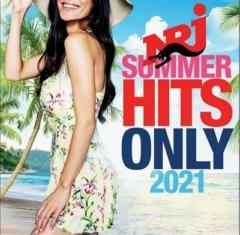 VA - NRJ Summer Hits Only 2021