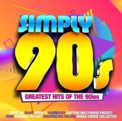 VA - Simply 90s Greatest Hits of the 90ies