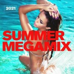 VA - Summer Megamix 2021