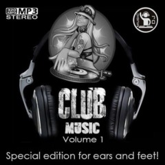 Various Artists – Club Music vol 1