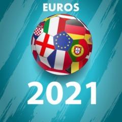 Various Artists – Euros (2021)