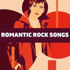 Various Artists – Romantic Rock Songs (2021)
