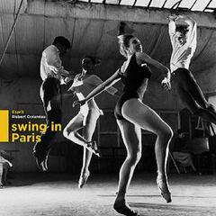 Various Artists – Swing In Paris